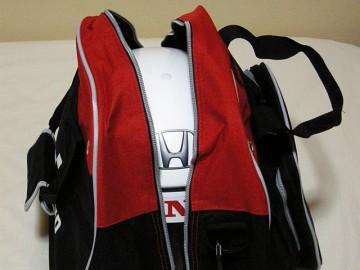 Arai GP-5X BERiK MOTO GP ヘルメットバッグ