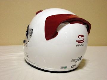 Arai GP-5X STERA ヘルメットディフューザー ゲルコート
