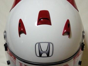 Arai GP-5X IEダクト2