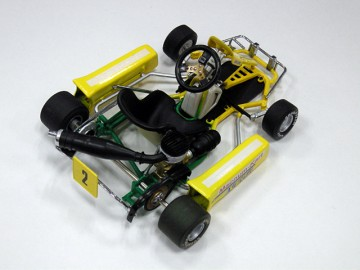MINICHAMPS MICHAEL SCHUMACHER COLLECTION 1/18