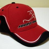AKMTレーシング・キャップ