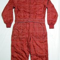 Sabelt EcoKart スーツ CIK Level 2