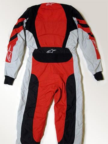 アルパインスターズ レーシングスーツK-MX3