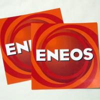 ENEOSステッカー