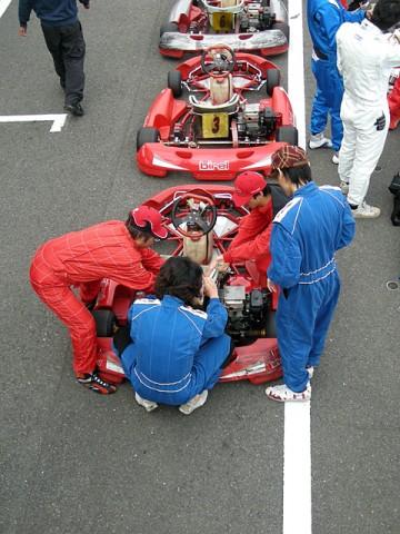 AKMTレーシングチーム