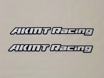 AKMT Racing ワッペン