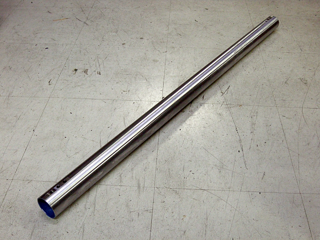 KK製リヤシャフトφ50-8/1040mm HARD