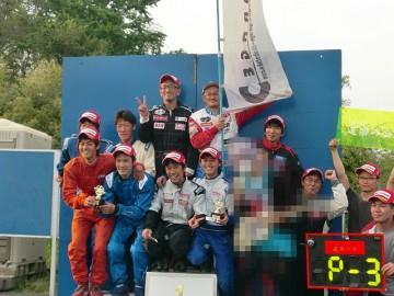 ガレージC スポーツカート部