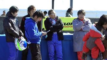 2011年レンタルカートフェスティバル スーパーレンタルクラス