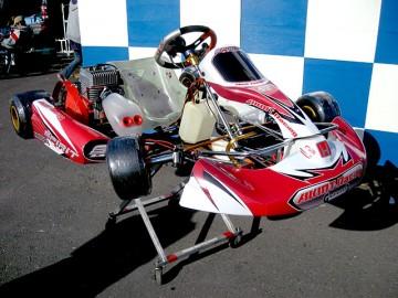 AKMT壱号車 SPiRiT SP30 KF 2010年型